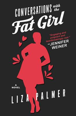 Conversations with the Fat Girl Cover Image
