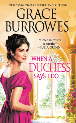 When a Duchess Says I Do (Rogues to Riches #2) Cover Image
