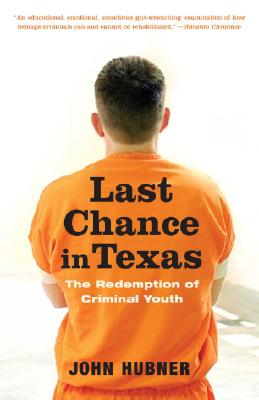 Last Chance in Texas Cover