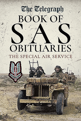 Book of SAS Obituaries: The Special Air Service Cover Image