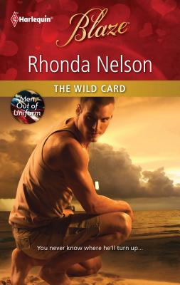 The Wild Card Cover