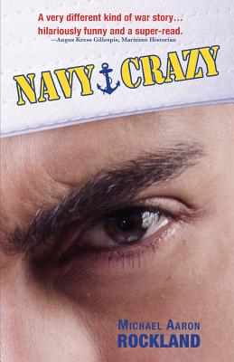 Navy Crazy Cover