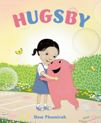 Hugsby Cover Image