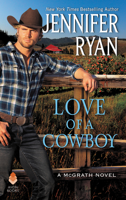 Love of a Cowboy (McGrath #2) Cover Image