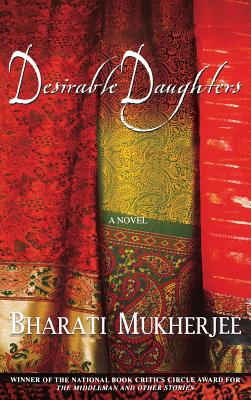 Desirable Daughters Cover
