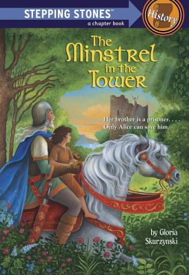 The Minstrel in the Tower Cover Image