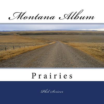 Montana Album Prairies Cover Image