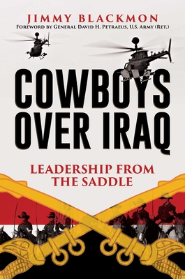 Cowboys Over Iraq: Leadership from the Saddle Cover Image
