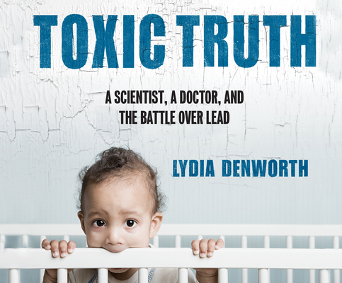 Cover for Toxic Truth