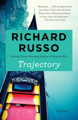 Trajectory: Stories (Vintage Contemporaries) Cover Image