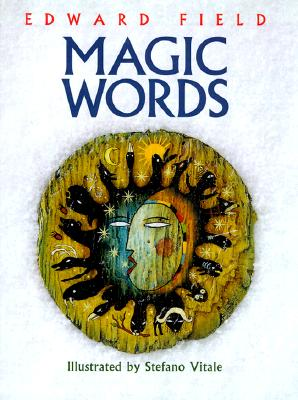 Magic Words Cover