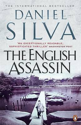 English Assassin Cover Image