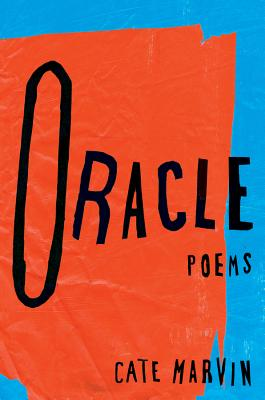 Oracle: Poems Cover Image