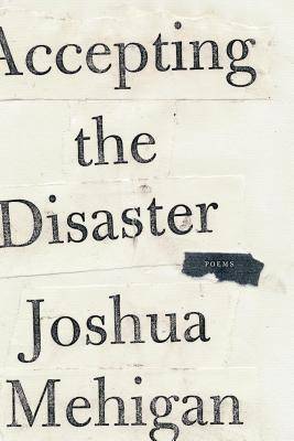 Accepting the Disaster Cover
