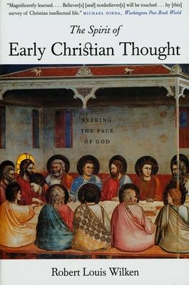 The Spirit of Early Christian Thought Cover