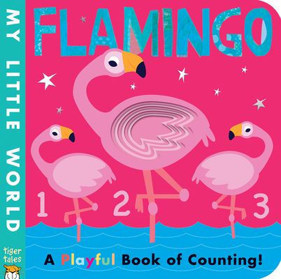 Flamingo (My Little World) Cover Image