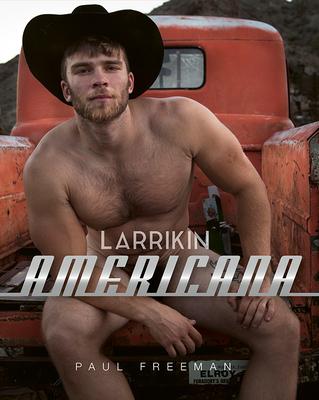 Larrikin Americana Cover Image