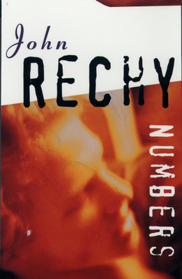 Numbers (Rechy) Cover Image