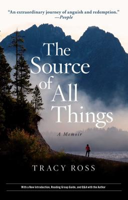 The Source of All Things: A Memoir Cover Image