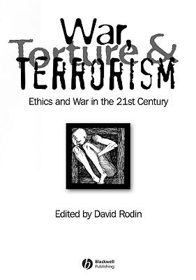 War Torture Terror Cover Image