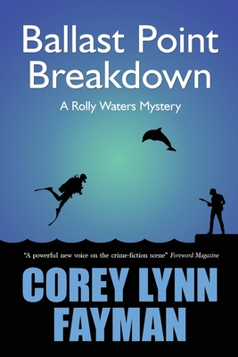 Ballast Point Breakdown: A Rolly Waters Mystery Cover Image