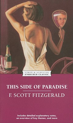 This Side of Paradise (Enriched Classics (Simon & Schuster)) Cover Image