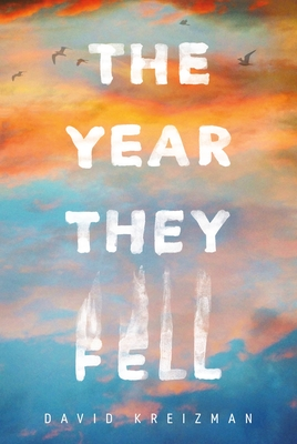 The Year They Fell Cover Image