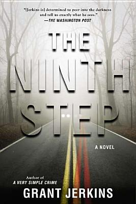 The Ninth Step Cover