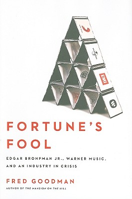 Fortune's Fool Cover