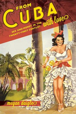 Cover for From Cuba with Love