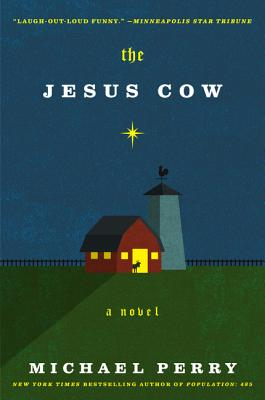 The Jesus Cow: A Novel Cover Image