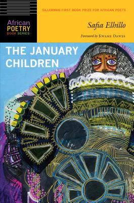 The January Children (African Poetry Book ) Cover Image