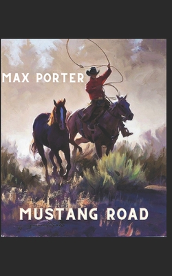 Mustang Road Cover Image