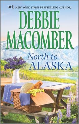 North to Alaska Cover
