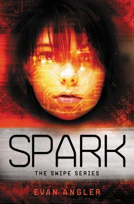 Spark (Swipe #4) Cover Image