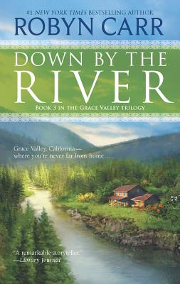Down by the River Cover Image