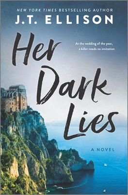 Cover for Her Dark Lies