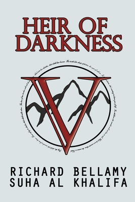 Cover for Heir of Darkness