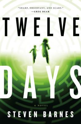 Twelve Days: A Novel Cover Image