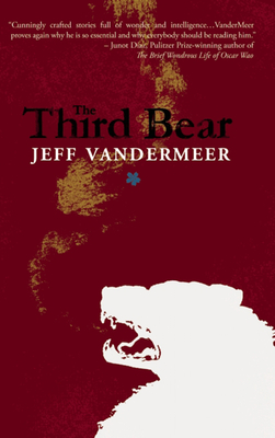 The Third Bear Cover