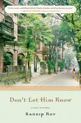 Cover for Don't Let Him Know