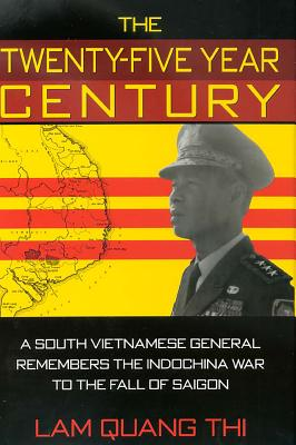 Cover for The Twenty-five Year Century