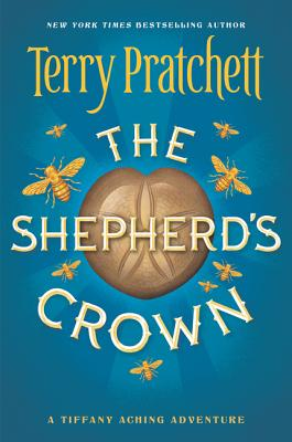 The Shepherd's Crown (Tiffany Aching #5) Cover Image