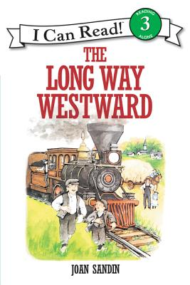 The Long Way Westward Cover