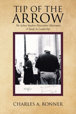 Tip of the Arrow Cover Image