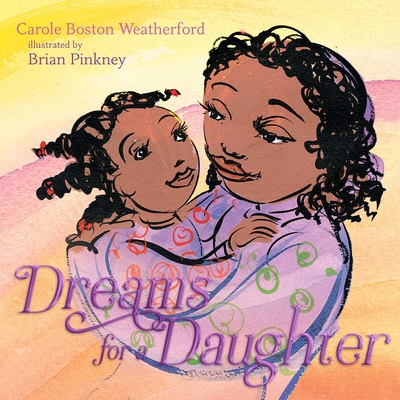 Dreams for a Daughter Cover Image