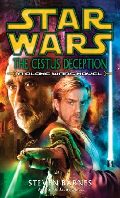 The Cestus Deception Cover