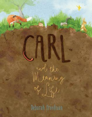 Carl and the Meaning of Life Cover Image