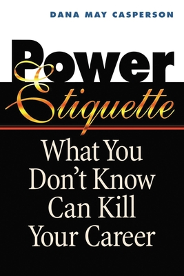 Power Etiquette Cover