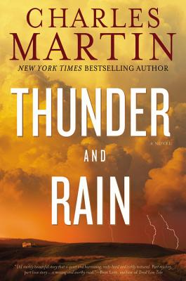 Thunder and Rain Cover